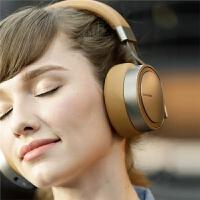 无线蓝牙耳机头戴式 跑步插卡p3无损重低音乐