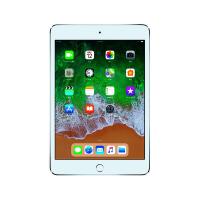 【支持礼品卡】Apple iPad mini 4 平板电脑 7.9英寸 128G WLAN版/A8芯片/Retina显示屏/Touch ID技术 MK9P2CH银色