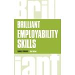 【预订】Brilliant Employability Skills: How to Stand Out from t