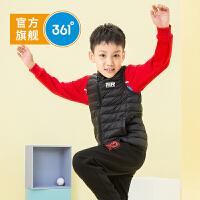 361童装 中大童棉马甲2020冬季新品儿童轻薄羽绒马甲 N51901101