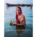 【中商原版】美之地图 英文原版 The Atlas of Beauty: Women of the World in