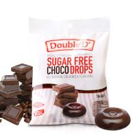【当当自营】澳大利亚进口 达宝无糖糖果-巧克力/薄荷/黄油味硬糖 70g*4袋 口味随 机发货