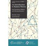 【预订】An Introduction to Ramsey Theory 9781470442903