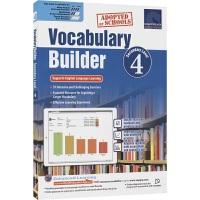 初二初三英语词汇专项练习第4册 SAP Vocabulary Builder Secondary Level 4 新加坡
