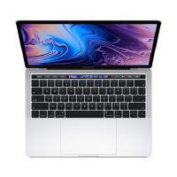 2018款 Apple MacBook Pro 13.3英寸笔记本电脑 银色(Intel Core i5处理器四核 8