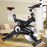 美国XTERRA司特拉动感单车商用原装进口健身房家用静音MB8.5