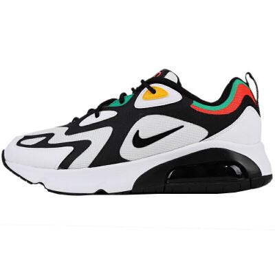 NIKE耐克 男鞋 AIR MAX 200气垫运动鞋跑步鞋 AQ2568-101 AIR MAX 200气垫运动鞋跑步鞋