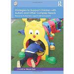 【预订】Strategies to Support Children with Autism and Other Co
