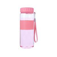 儿童塑料小水杯创意便携杯子女随手杯学生水瓶