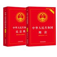 【新版】【含司法解释】中华人民共和国民法典(实用版)+刑法典修正案十一 法律汇编 法律法规 民法学