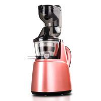 家用大口径榨汁机多功能全自动果蔬迷你慢速炸果汁机