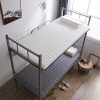 0.9米床学生宿舍单人床垫褥子1.2m床双人家用1.5米垫子加厚10cm