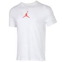 Nike耐克男装AIR JORDAN运动短袖休闲透气T恤BQ6741-101