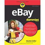 【预订】Ebay for Dummies 9781119617747