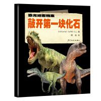 恐龙绝密档案――敲开第一块化石