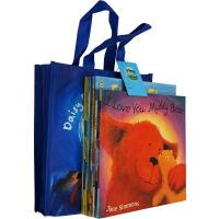 Jane Simmons Daisy 小鸭黛西与朋友们 英文原版 10册全套装 儿童英语绘本 赠环保袋
