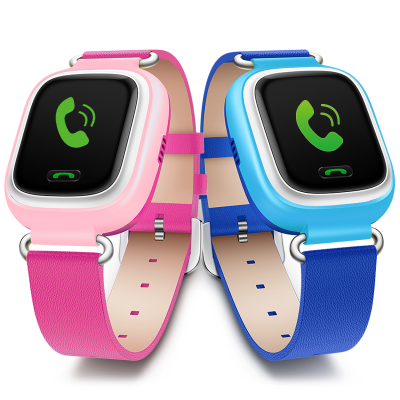【苏宁易购】小天才电话手表Y01儿童智能手表学生手环GPS手机定位小孩防丢手机送韩版书包 双向通话 定位守护