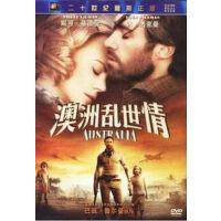 电影 澳洲乱世情 正版DVD