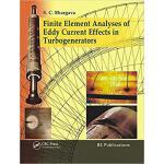 【预订】Finite Element Analyses of Eddy Current Effects in Turb