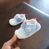 201908211313360322019年春夏季新品男女宝宝学步运动鞋男童软底布鞋婴儿鞋二棉鞋子0-6-12个月步前