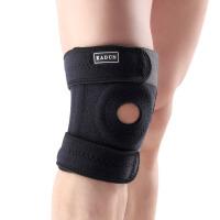 夏季登山护膝运动户外跑步健身足球篮球羽毛球弹簧透气男女士