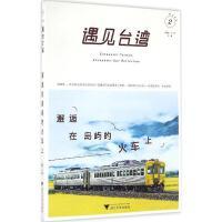 遇见台湾:邂逅在岛屿的火车上 张钰良,许菲 主编