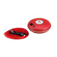 特价 取暖器 充电式暖手宝 电热饼 电热暖手器 电暖宝500W  19CM