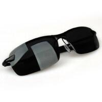 高清看漂眼睛钓鱼眼镜偏光增析镜户外眼镜男士太阳镜墨镜