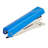 益而高 办公用品 省力订书机 1001BDS 10#订书器 装订机 经济型订书机
