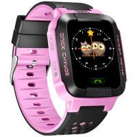 Y21儿童手表智能手表定位手表1.44寸彩屏触摸大彩屏手表