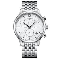 天梭TISSOT-俊雅系列 T063.617.11.037.00 石英男士手表