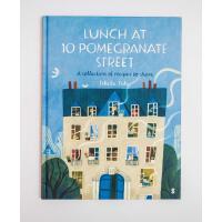 英文原版 Felicita Sala插画绘本 石榴街十号的午餐 精装 Lunch at 10 Pomegranate S