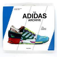 �F�包�] The adidas Archive 阿迪�_斯�n案 350�p�r尚球鞋�\�有�鞋�收藏收集 阿迪�_斯品牌背后故事收