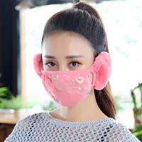 耳包耳罩保暖女士护耳套冬季冬天女耳捂耳暖耳帽耳朵套学生唔