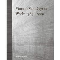 正版 Vincent Van Duysen Works 1989 - 2009 文森特・凡・杜伊森 1989-2009的