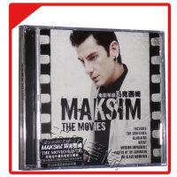 马克西姆电影琴缘CD2012新专辑 跨界钢琴王子演奏电影主题曲