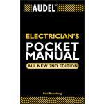 【预订】Audel Electrician's Pocket Manual
