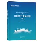 中国电力发展报告2018