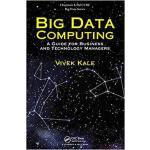 【预订】Big Data Computing 9781498715331