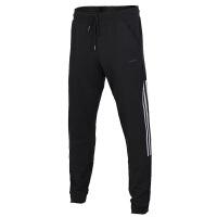 Adidas阿迪达斯 男裤 NEO运动裤休闲小脚长裤 FK9930