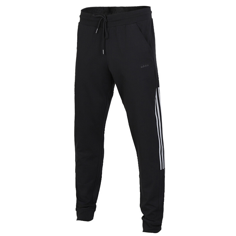 Adidas阿迪达斯 男裤 NEO运动裤休闲小脚长裤 FK9930 NEO运动裤休闲小脚长裤