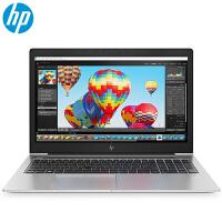惠普(HP)大师本ZBOOK15uG5-40 15.6英寸 笔记本 移动工作站 i7-8550U/8G/512G SS