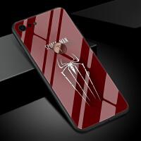 锤子坚果pro2手机壳坚果r1蜘蛛侠s坚果3男款新玻璃保护套个性创意