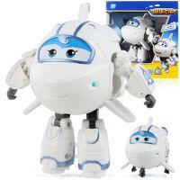 奥迪双钻超级飞侠玩具大号变形机器人全套装小飞侠玩具 米莉