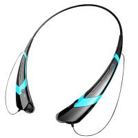 初音未来  运动蓝牙无线耳机 头戴式颈挂式耳机 动漫周边