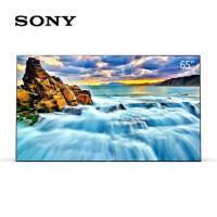 【当当自营】索尼(SONY)KD-65A1 65英寸 OLED 4K HDR 安卓6.0智能电视(黑色)