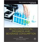 【预订】Biotechnological progress and beverage consumption 9780