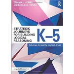 【预订】Strategic Journeys for Building Logical Reasoning, K�C5
