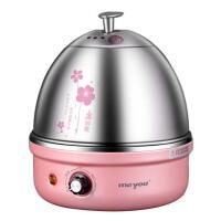 不锈钢煮蛋器 蒸蛋器 自动断电煮蛋机