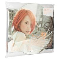 杨丞琳 天使之翼 2013新专辑 CD 天使手扇